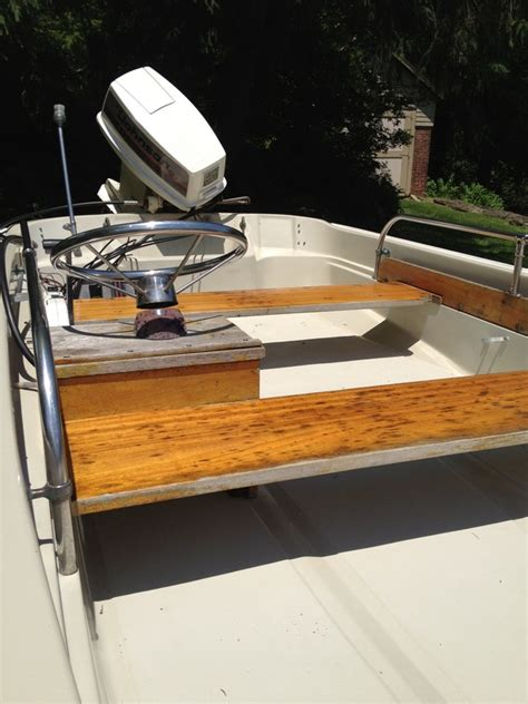 Boat Rub Rail Repair by 1978 Interior And Rub Rail Repair Koski Boatworks