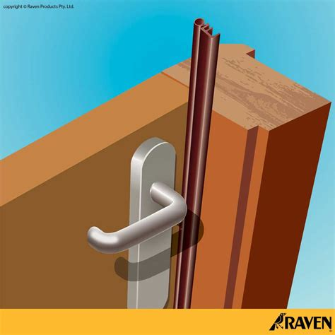 Wooden Window Seal by Rp7 Weather Acoustic Frame Seal Doorseal Au