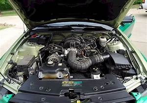 All Mustang Engines By Horsepower At Mustangattitude Com