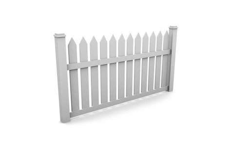 Fence Free 3d Models Download