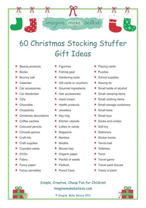 best christmas list items for runners stuffer ideas imagine make believe