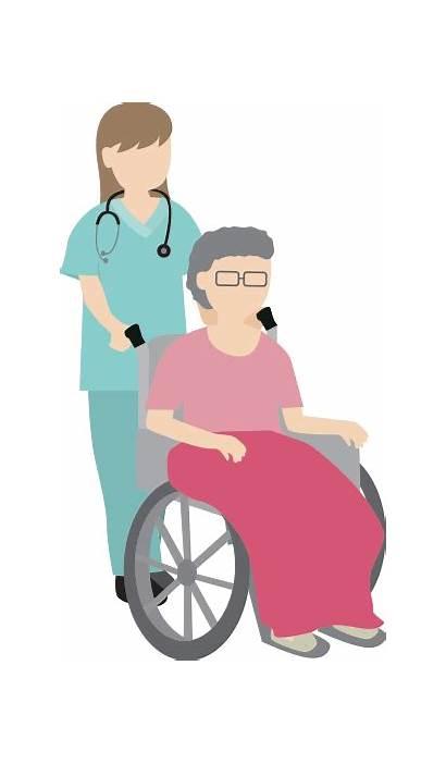 Nursing Nurse Abuse Investigating Neglect Idph Wheelchair