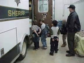 Tsa Stand For by Juvenile Incarceration Is Child S Nightmarebaltimore Post