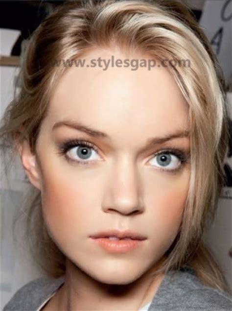 beauty tips   natural  makeup   summers spring season