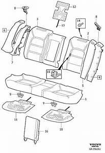 2016 Volvo Belt Guide  Interior  Code  Seat