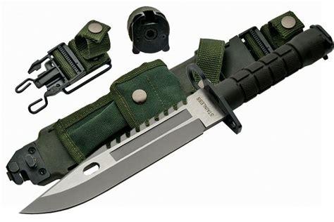 poignard ba 239 onnette militaire m 9 couteau poignard
