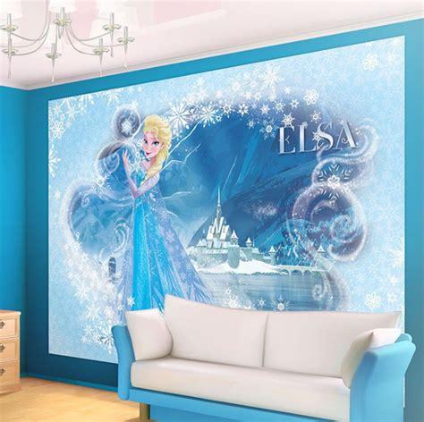 decoration chambre la reine des neiges reine des neiges papier peint frozen poster 358