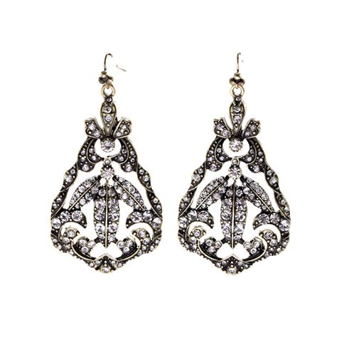 popular chandelier earrings costume jewelry buy cheap