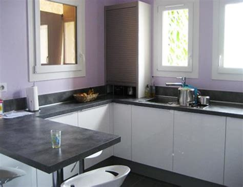 cuisine forme u rénovation d 39 une villa à le val domozoom com