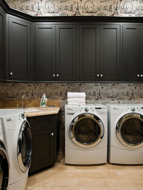 Galley Kitchen Layouts Ideas - laundry room ideas pictures options tips advice hgtv