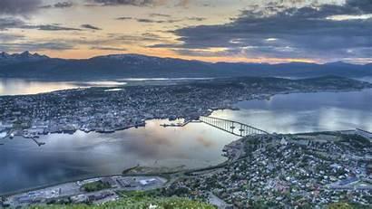 Tromso Norway Wallpapers Tromsoe Imgur Darkspyro
