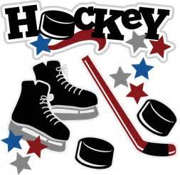 Free Hockey Clip Art