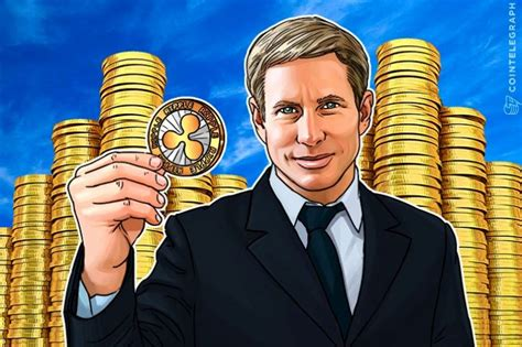 Ripple Success Tips Chairman For World's Richest As ...