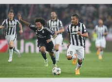 Showdown In Cardiff Juventus vs Real Madrid Preview