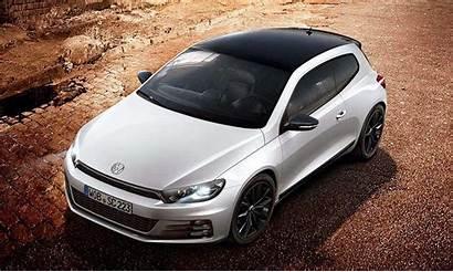 Scirocco Volkswagen Gt Edition Vw Britain Announced