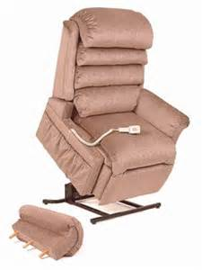 removable arm pride luxury electric lift chair ll 570t ebay