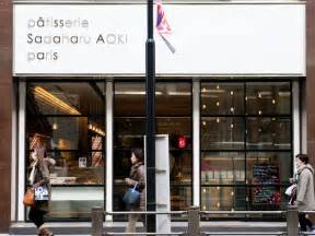patisserie sadaharu aoki paris shopping  marunouchi tokyo