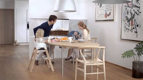 chaise steps stokke stokke steps the bouncer and highchair combination