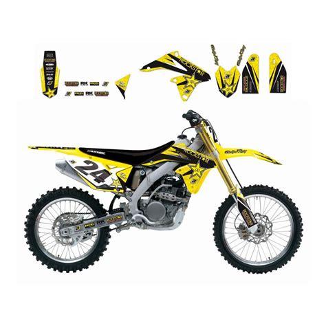kit d 233 co blackbird rm z250 10 17 rockstar energy blackbird 7805160 tenue motocross 233 quipement