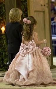 Tenue Garçon D Honneur Mariage : la robe de mari e rose 60 id es originales ~ Dallasstarsshop.com Idées de Décoration
