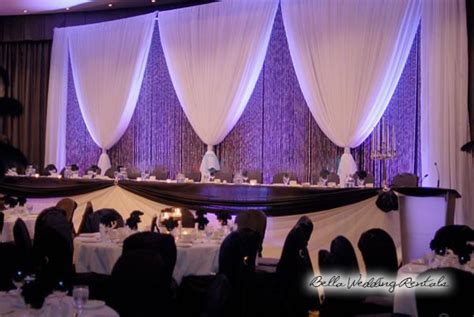 Wedding Pipe And Drape - pipe and drape fabric background fabric backdrops