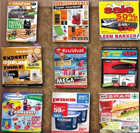 bcc nijmegen folder folders kranten dagbladen nieuws arnhem en daar