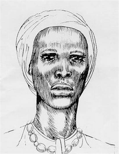 Nanny Jamaica Maroons Jamaican Queen National History