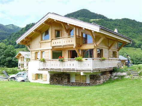 la haute savoie charming houses