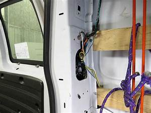2016 Gmc Savana Van Custom Fit Vehicle Wiring