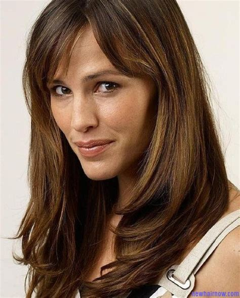 Jennifer Garner Long Hairstyles ? New Hair Now