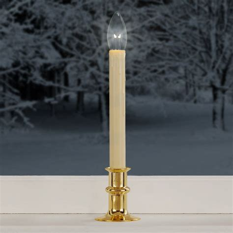adjustable height cordless led window candles w