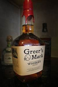 Give A Personalized Makers Mark Bottle Label To Anyone For