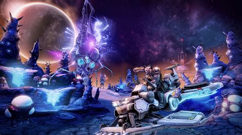 Borderlands The Pre Sequel PC Game Free Download Full ...