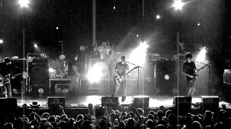 Brand New  Degausser (live At The Electric Factory 427