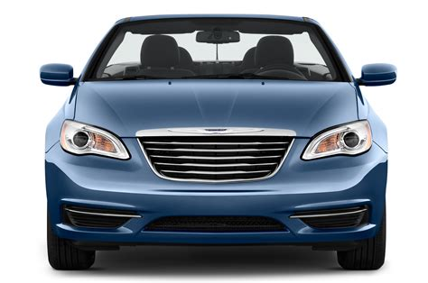 Chrysler Automobile by 2015 Chrysler 200 Completely Undisguised