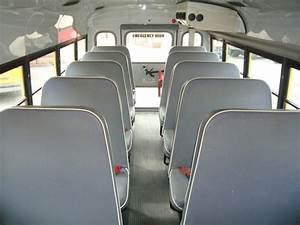 2004 Gmc Mini School Bus For Sale By Arthur Trovei  U0026 Sons