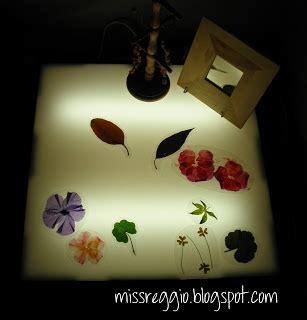 reggio emilia light table 513 best images about reggio inspired on pinterest