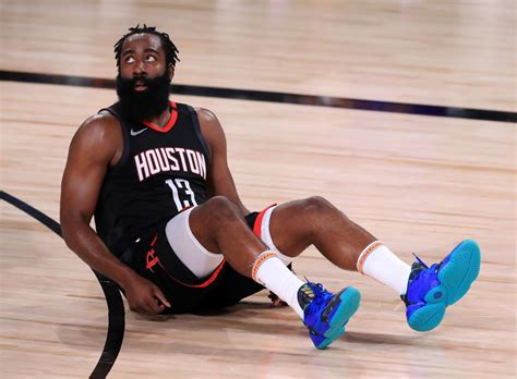Brooklyn Reportedly Pushing For James Harden Trade, Here ...