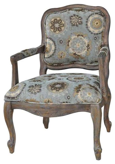 rustic wooden chair farmhouse armchairs and accent