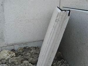 Epaisseur Dalle Maison : photos et vid o montage du rez de chauss e ma maison ~ Premium-room.com Idées de Décoration