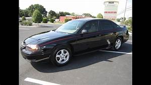Sold 2004 Chevrolet Impala Ls Meticulous Motors Inc