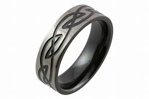 get wedding ring for men ideas unique engagement ring With celtic wedding rings for men