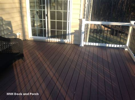 hnh  maintenance wood decks  collection  ideas