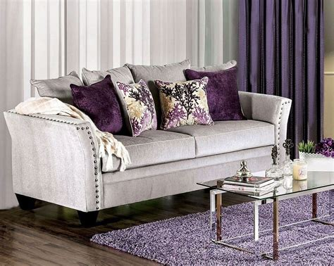 oliviera sofa furniture  america furniture cart