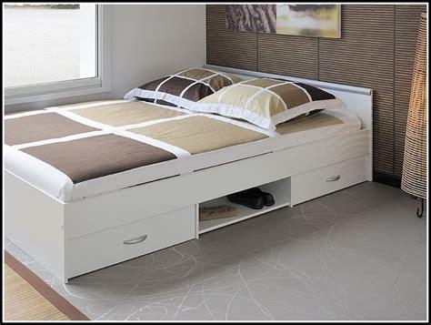 Ikea Bett Weis 140x200  Betten  House Und Dekor Galerie