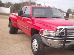 Find Used 2000 Dodge Ram 3500 4dr 4x4 Cummins Diesel 6sp
