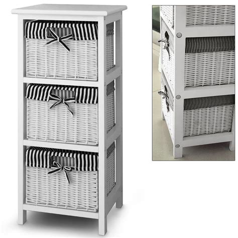 drawer storage cabinet   baskets shelf storage