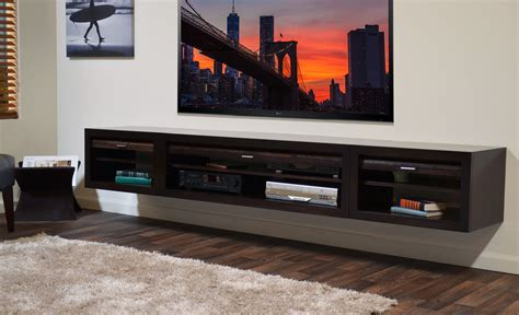 floating entertainment center google search ideas