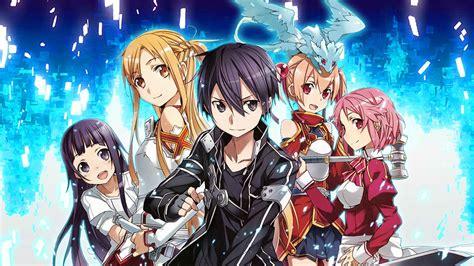 Sword Art Online TV Show: Skydance Adapting Japanese