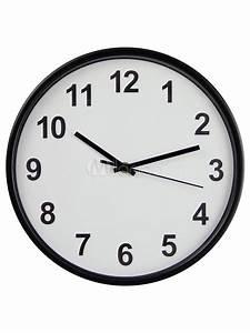 Wall clock clip art clipartsco for Wall clock clip art